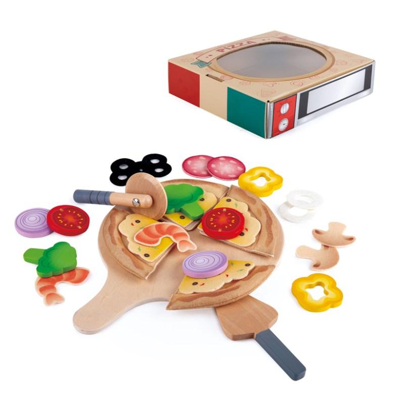Набор пиццы Hape