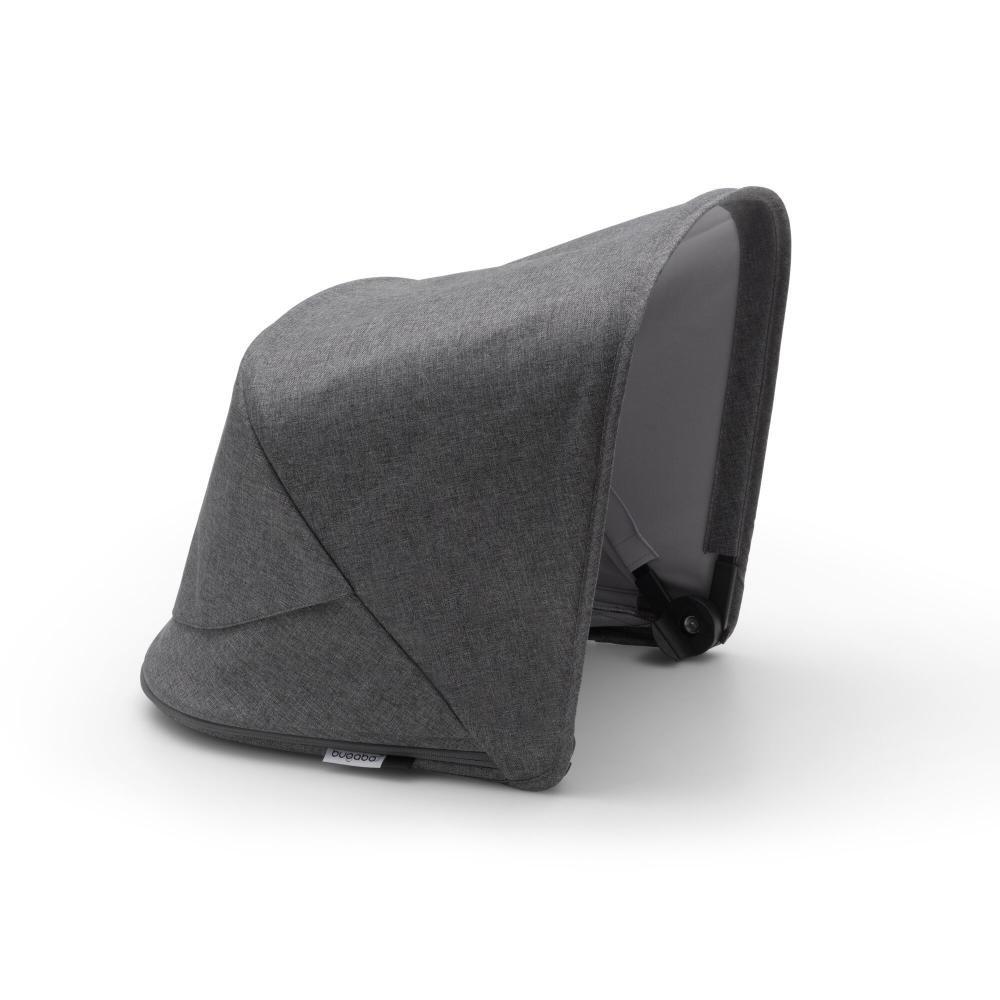Капюшон для коляски Bugaboo, Fox2/Lynx GREY MELANGE