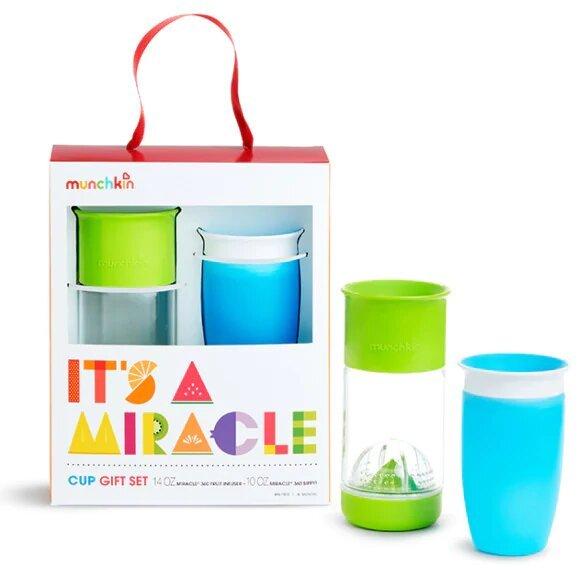 Munchkin подарочный набор It's a Miracle™ 18+