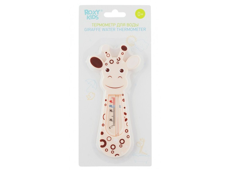 Термометр для воды Giraffe Roxy Kids