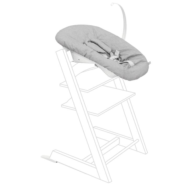 Сиденье для новорождённого Stokke Newborn Set в стульчик Tripp Trapp