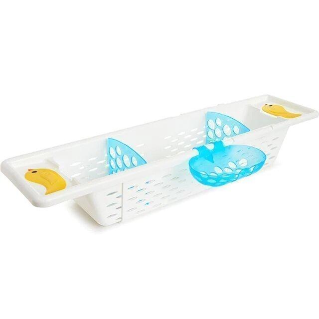 Munchkin контейнер Caddy™для ванны