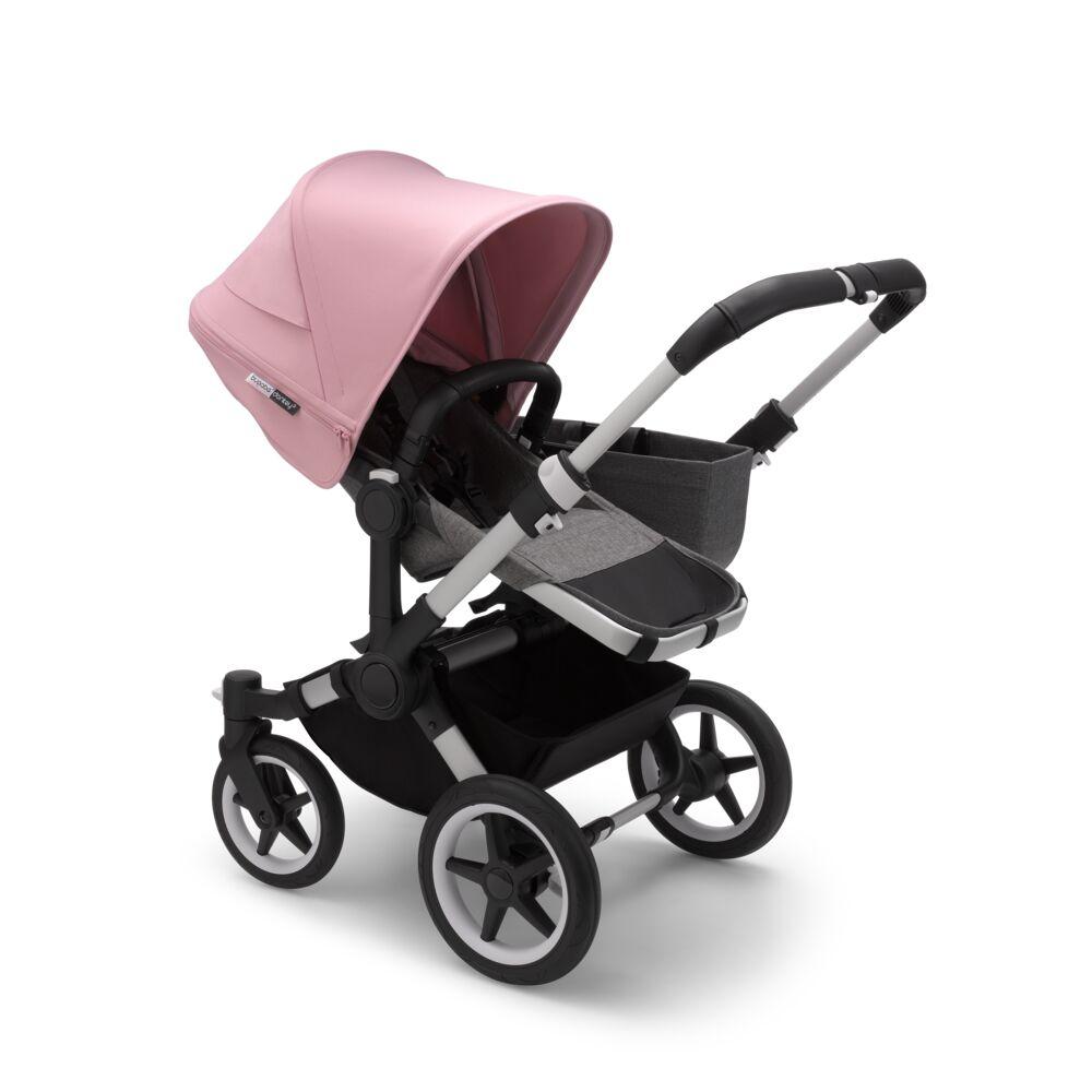Конфигуратор Bugaboo Donkey 2 MONO для одного ребенка