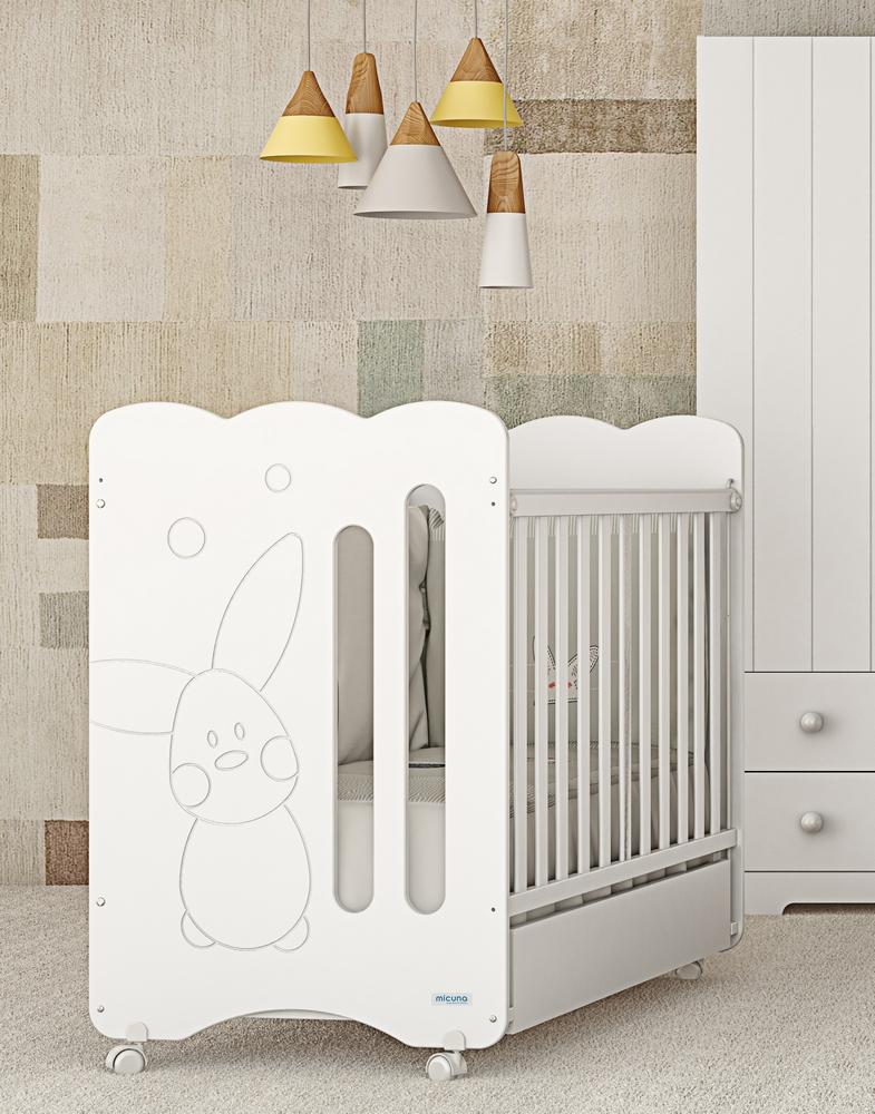 Кроватка Micuna Copito 120x60