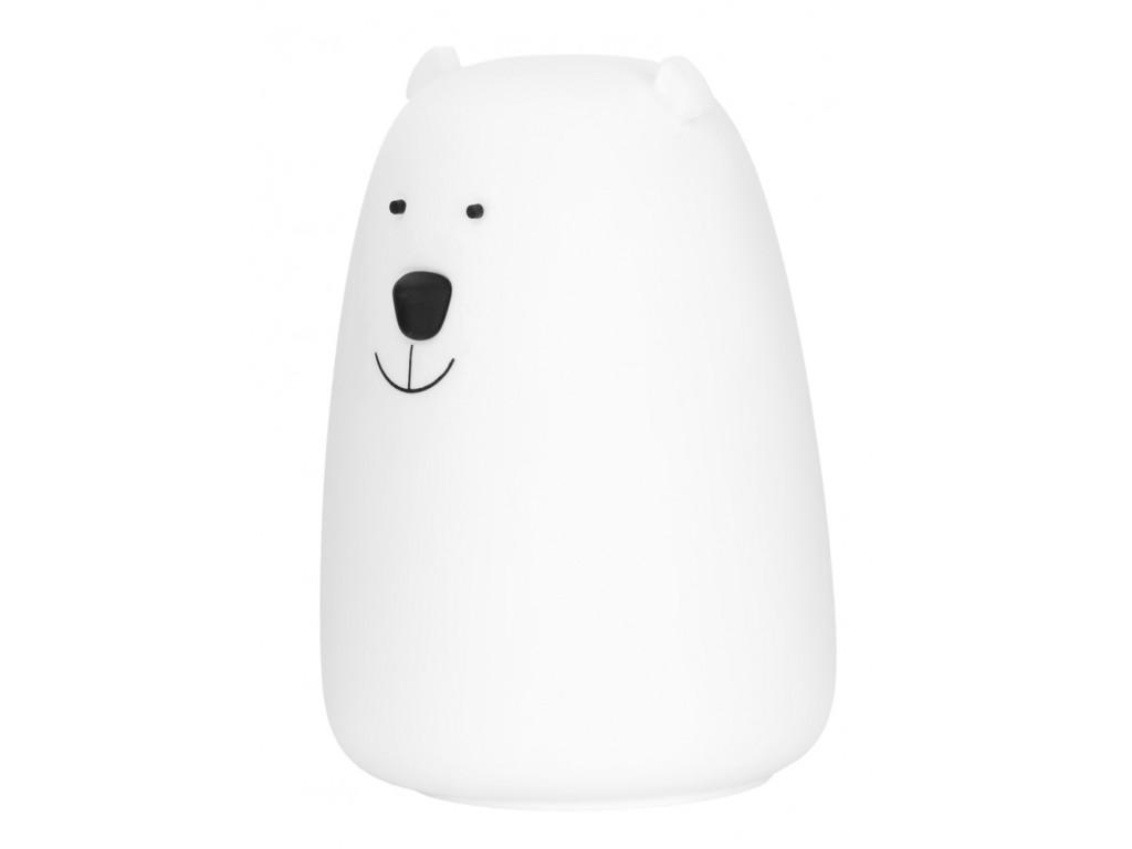 Силиконовый ночник Roxy Kids Polar Bear