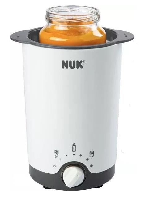 NUK Подогреватель для бутылочки, паровой, электрический