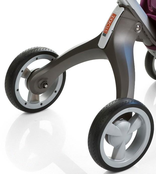 База для задних колес Stokke Xplory
