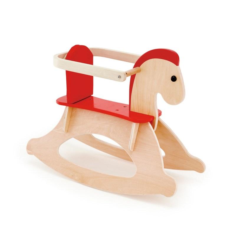 Лошадка-качалка Hape