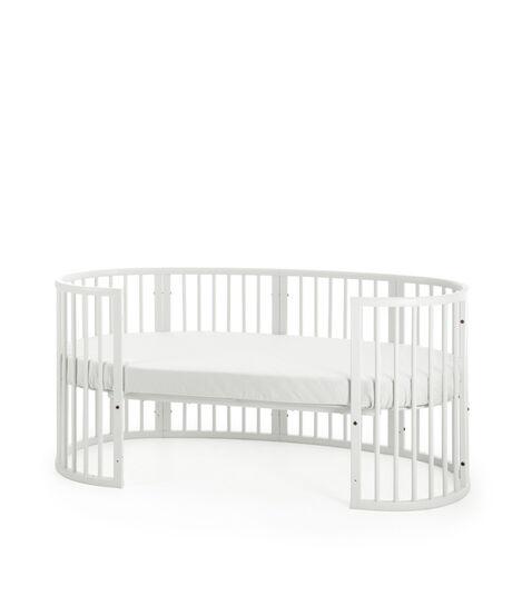 Кроватка Stokke Sleepi Bed 2 в 1 с Комплектом расширения Junior