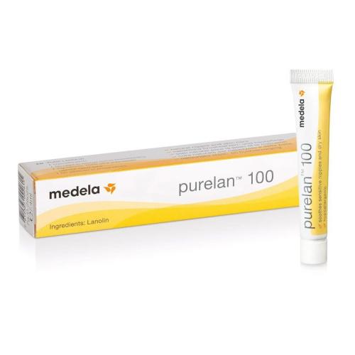 Medela крем для сосков Purelan 100 7гр туба