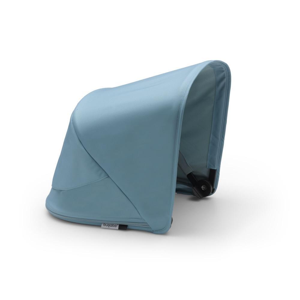 Bugaboo Капюшон FOX2/Cameleon3 защитный VAPOR BLUE