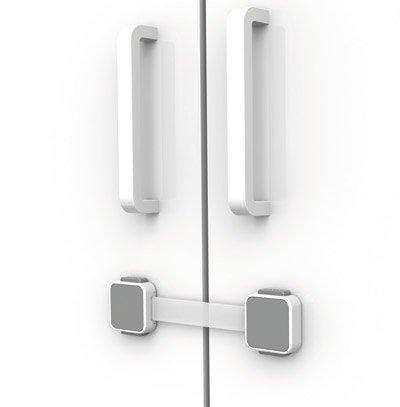 Munchkin Lindam блокирующий замок мультифункциональный XTRAGUARD® XtrAguard