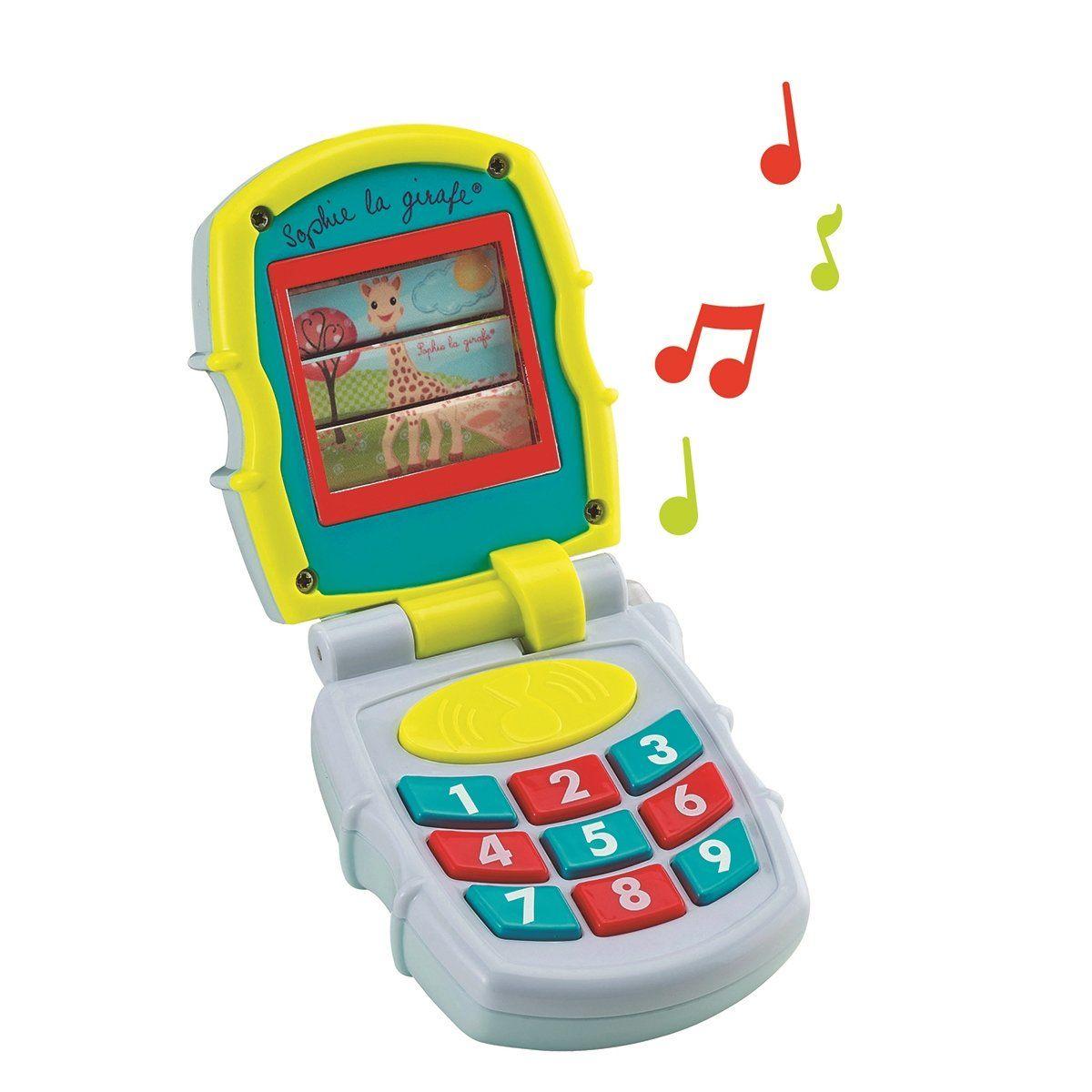 Игрушка Телефон Вулли
