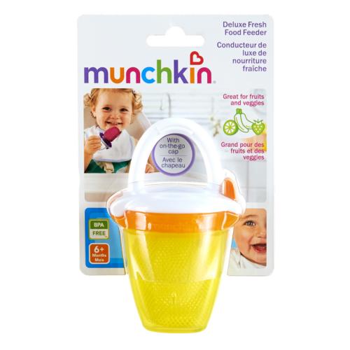 Munchkin ниблер Deluxe 6+
