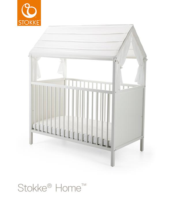 Крыша кроватки - Балдахин Stokke Home Bed Roof