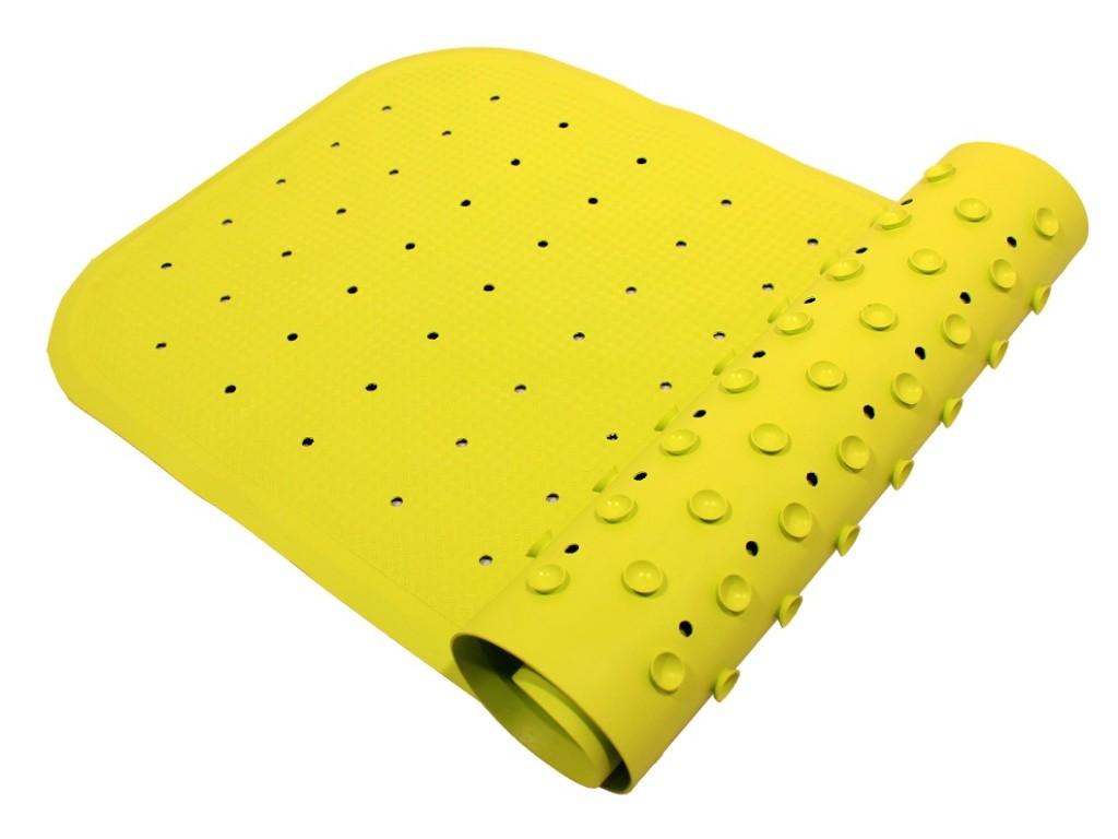 Резиновый коврик для ванны с отверстиями Roxy Kids