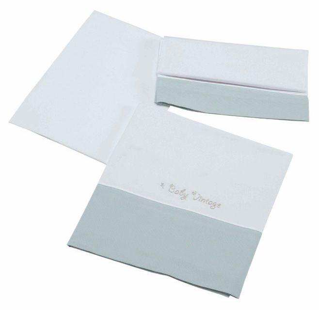 Сменный комплект белья 120х60 Micuna Valentina TX-821