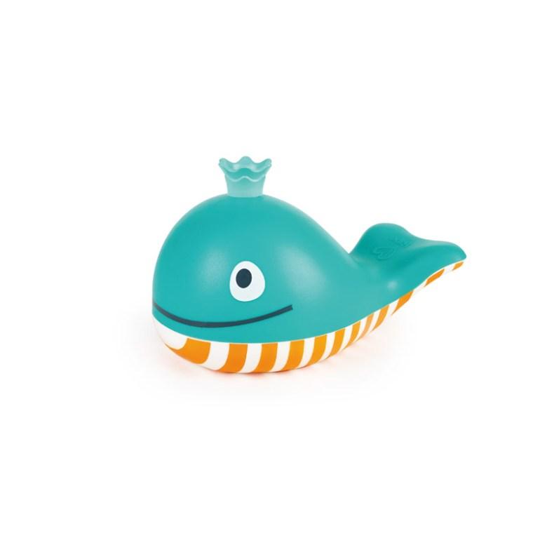 Игрушка для ванной Hape Кит