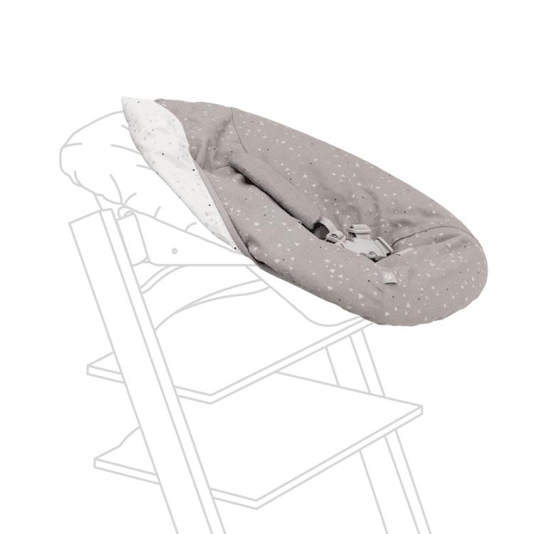 Текстиль на сиденье для новорожденного Stokke Tripp Trapp Newborn Set