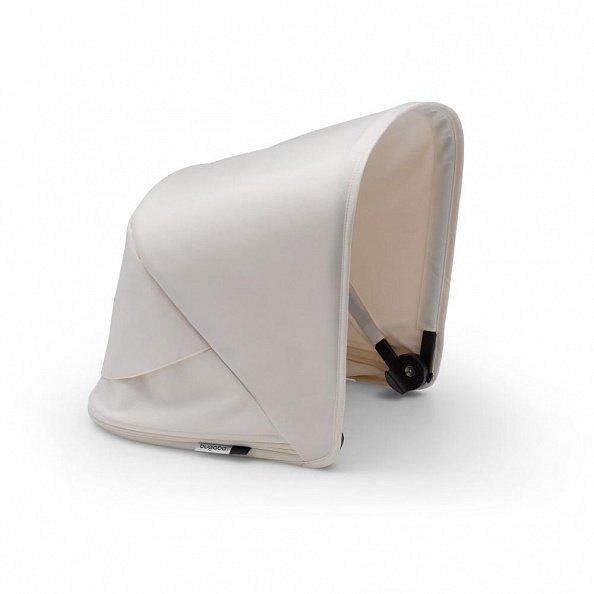 Капюшон для коляски Bugaboo, Fox2/Lynx FRESH WHITE
