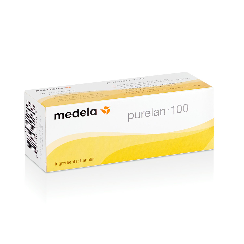 Medela Крем для сосков PURELAN 100 37 гр туба