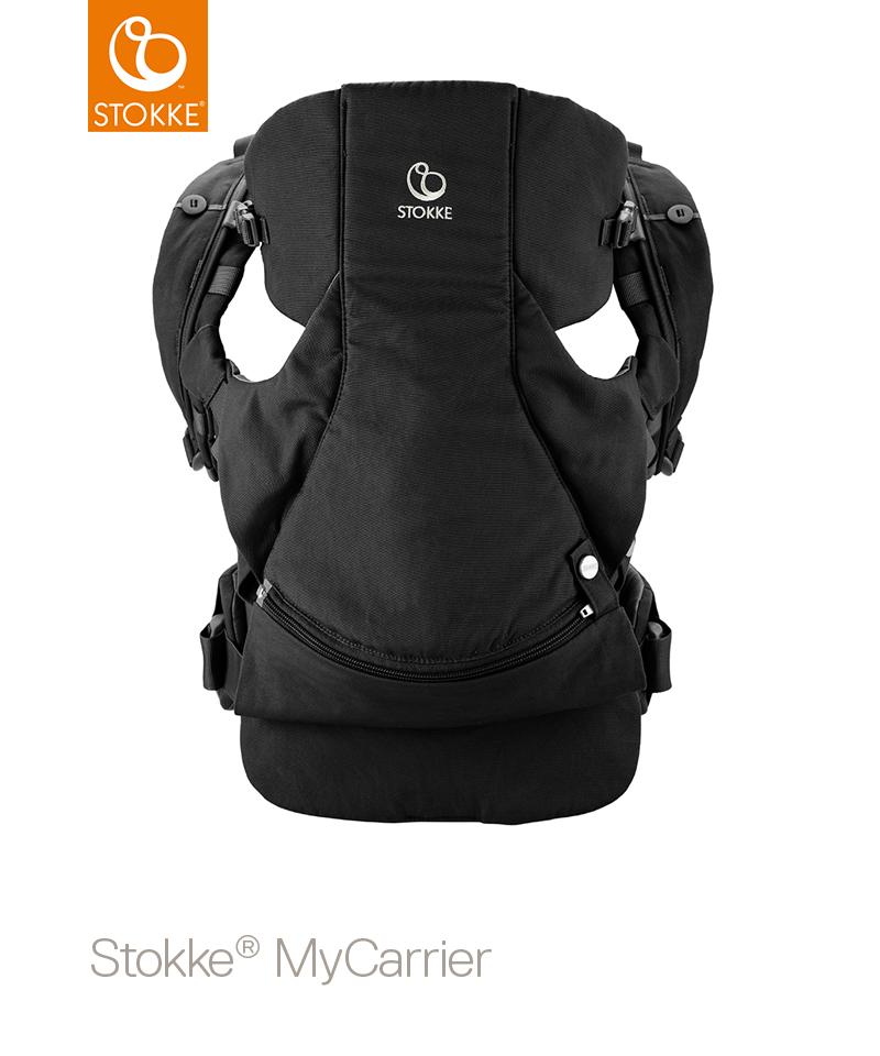 Эргономичный рюкзак Stokke MyCarrier Front