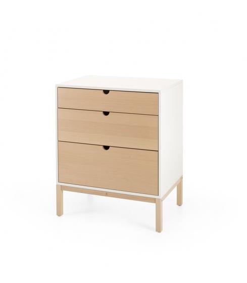 Комод Stokke Home Dresser Natural