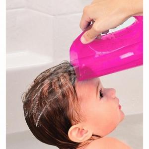Munchkin мягкий кувшин для мытья волос от 6 мес