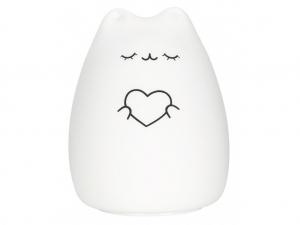 Силиконовый ночник Cosmo Cat
