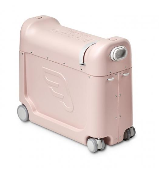 JetKids by Stokke® BedBox Чемоданчик Трансформер Pink Lemonade