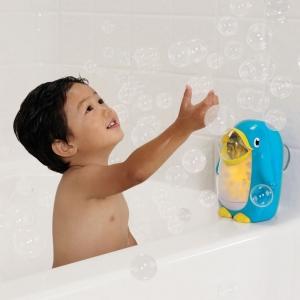 Munchkin игрушка для ванны - Мыльные пузыри от 12 мес.