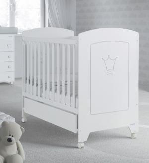 Кроватка Micuna Valentina 120x60
