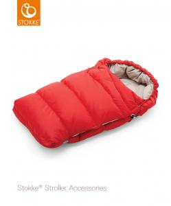 Зимний Спальный Мешок Stokke
