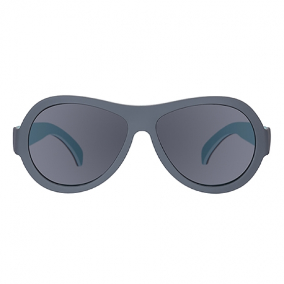 С/з очки Babiators Original Aviator. Морской флот (Nautical Navy). Морской. Белый. Classic (3-5)