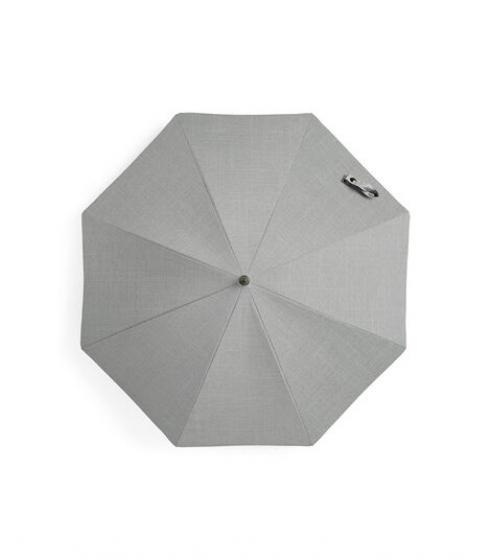 Зонт от солнца Stokke® Black, Grey Melange