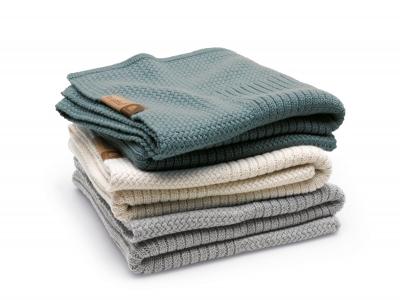 Шерстяное одеяло Bugaboo