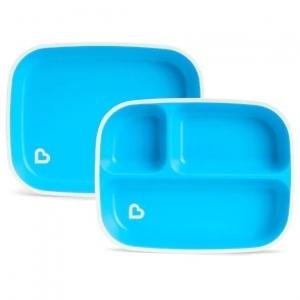 Munchkin набор посуды Splash™ 7 предметов