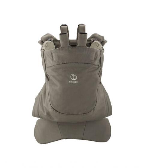 Эргономичный рюкзак My Carrier ношение на спине