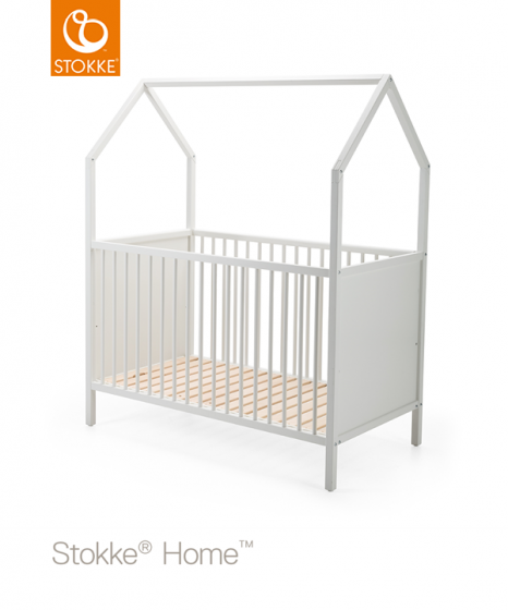 Кровать Stokke Home Bed