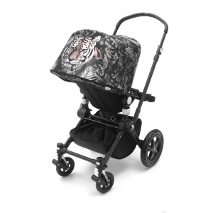 Коляска 2 в 1 Bugaboo Cameleon 3 by We Are Handsome