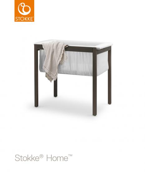 Колыбелька Stokke Home Cradle Темная
