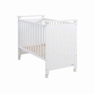 Кроватка OCCITANE WHITE 120*60