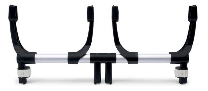 Адаптер для авто кресла Donkey, Maxi Cosi TWIN
