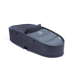 Люлька для коляски  Bee5, BLUE MELANGE