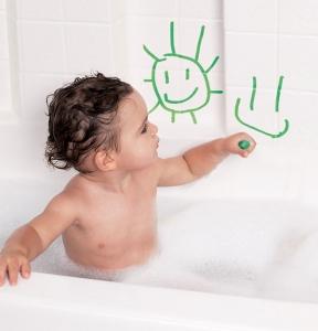 Munchkin Карандаши для ванны 36+