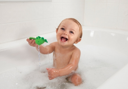 Munchkin игрушка для ванны весёлые ситечки 6+