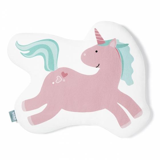 Подушка Snap the moment® от 2-х лет Unicorn Pink