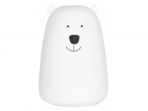Силиконовый ночник Polar Bear