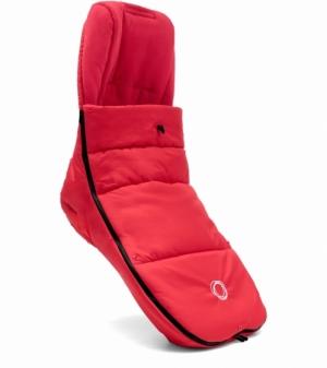 Муфта для ног performance, NEON RED