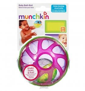 "Munchkin Игрушка для ванной ""Мячик"""